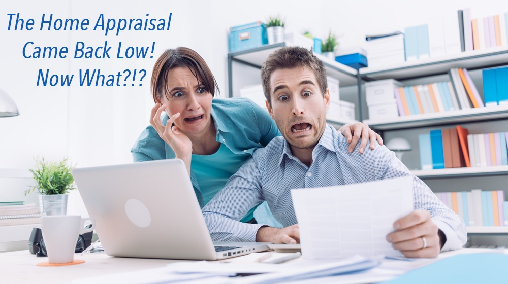 Image Result For Home Appraisal Comps