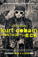 Kurt Cobain: Montage of Heck (2015) online y gratis