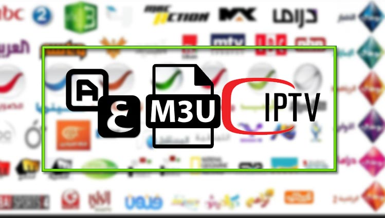 Arabic IPTV All Channels Mu3 Playlist 2018-12-30