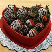 Valentine's Chocolate Box Brownie