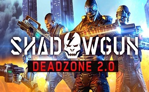 SHADOWGUN: DeadZone v2.0.2 APK+DATA