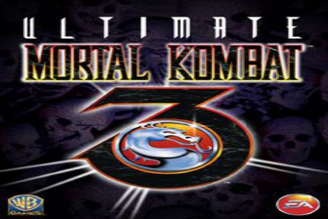 Download Mortal Kombat 3 Game For PC