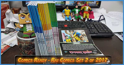 Comics-ready-Raj-Comics-Set-2-of-2017