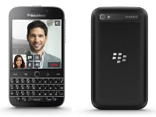 BlackBerry Classic pictures