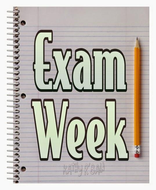 Image result for minggu peperiksaan