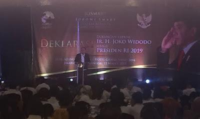 Daya Tarik Jokowi untuk Lanjut Dua Periode - Info Presiden Jokowi Dan Pemerintah