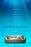 Image result for underwater book cover
