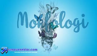 Morfologi dan Morfem