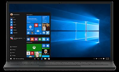 2 Versi Windows 10