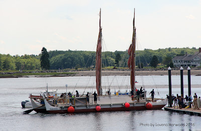 hokulea, portsmouth, new castle, hui anuenue, new england hawaiian club