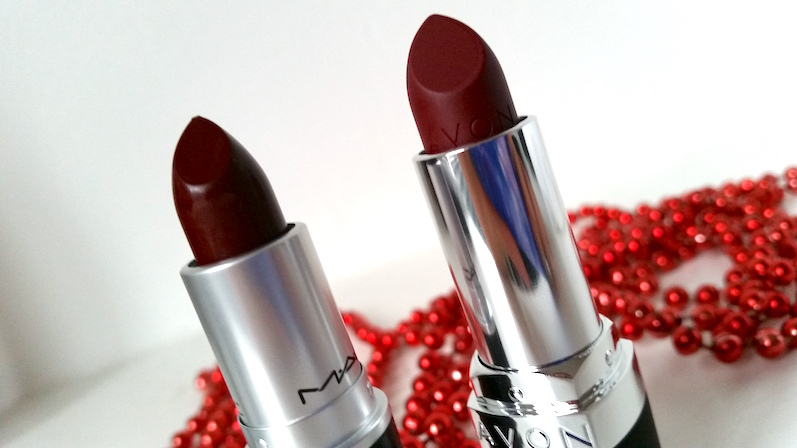 Beautifinous Avon Perfectly Matte Lipstick Review Swatches