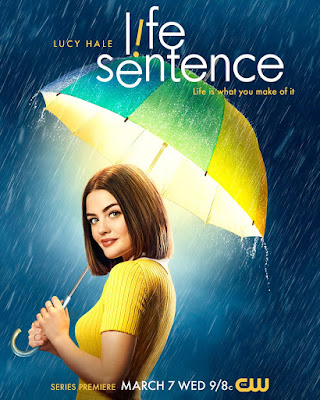 Life Sentence The CW