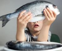 Έξυπνα μυστικά για ν' αγαπήσει το παιδί μας το ψάρι - by https://syntages-faghtwn.blogspot.gr