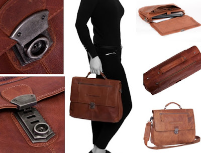 The Chesterfield Business Bags for Women