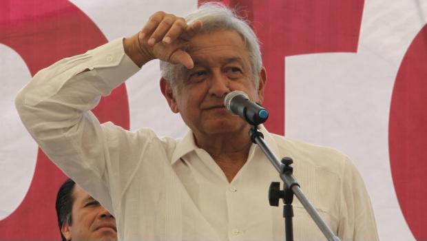 """Obrador fue reportado falsamente como un """"abuelo desaparecido"""" en Barcelona tras el atentado terrorista de ayer."""
