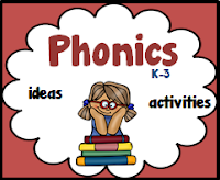 Pinterest Board full of Phonics Resources