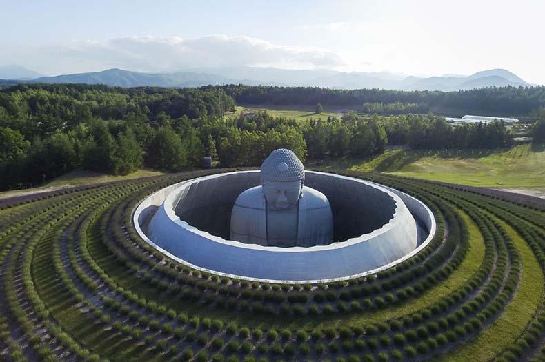 La Colina del Buda | Japón