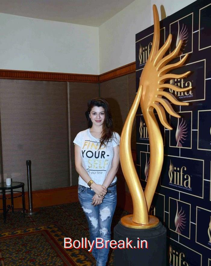 Bollywood Celebs at 16th IIFA Voting Weekend