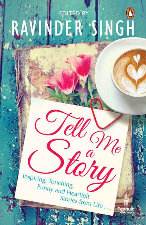 Tell Me A Story Ravinder Singh Pdf