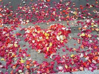 dragoste florala