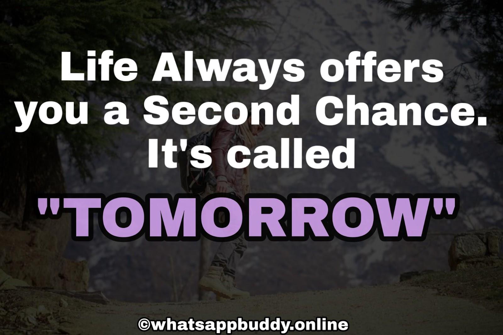 life status, motivational quotes