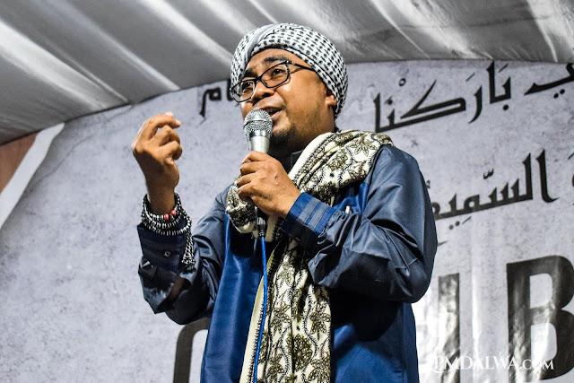 Qism Dakwah; Lebarkan Sayap Dakwah dengan Safari Maulid | LPMDalwa | Dalwa