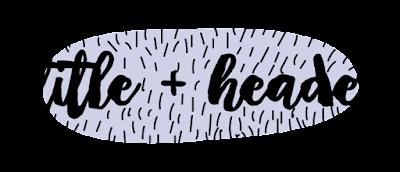 header branding blogger