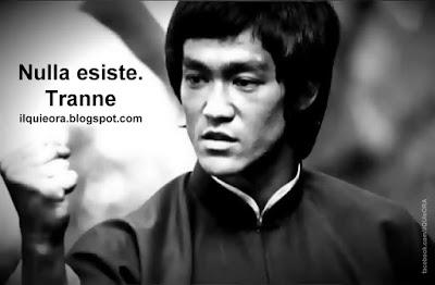 11 Tra I Migliori Insegnamenti Di Bruce Lee Ilquieoraforismi