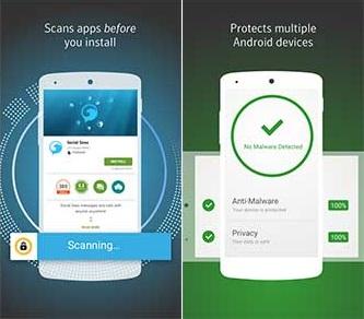 تطبيق norton mobile security premium apk الحماية الكاملة لهاتف