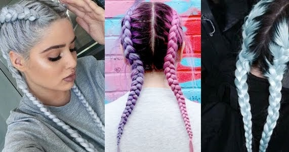 Boxer Braids In All Colors Omg Love Beauty