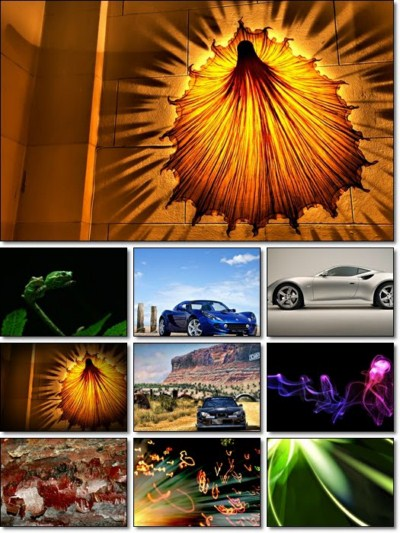 Wallpapers: Must Have HD Wallpapers Pack-10