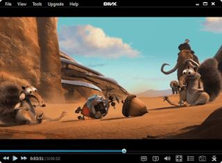 برنامج, DivX, مشغل, الفيديو, والصوت, اخر, اصدار