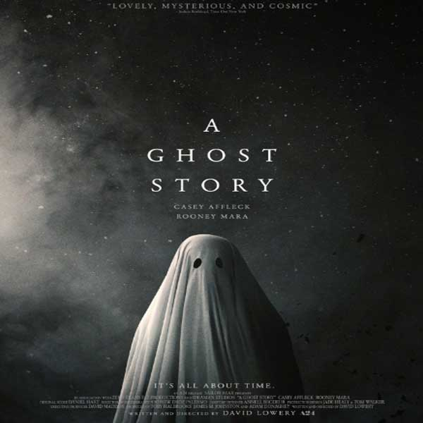 A Ghost Story, A Ghost Story Synopsis, A Ghost Story Trailer, A Ghost Story Review