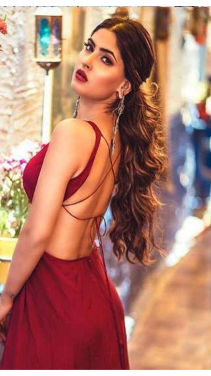 Karishma Sharma Biodata  Hot Pics-8342