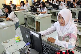Tidak ada lagi Ujian Nasioanl Perbaikan (UNP) di Tahun 2017
