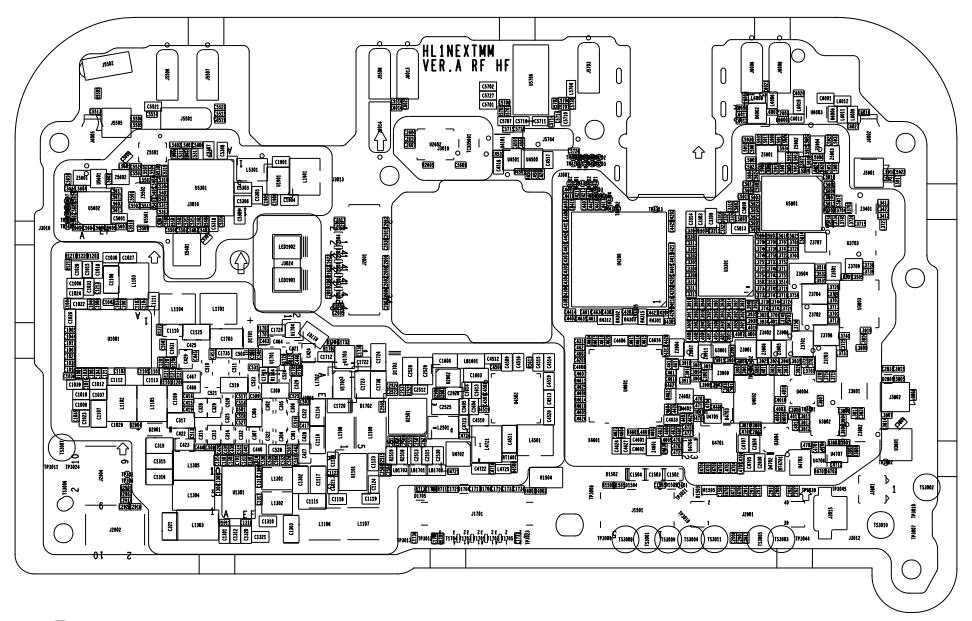 Huawei Cam L21 Diagram