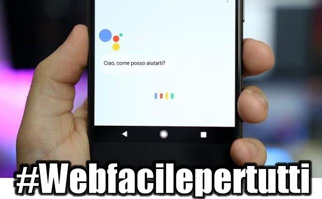 Come visualizzare tutte le ricerche vocali fatte con Assitente Google / Google Now