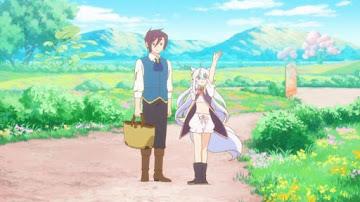 Cheat Kusushi no Slow Life: Isekai ni Tsukurou Drugstore Episode 1