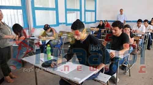 هيئة الأسعاف تستقبل41 طالب من الثانوية العامة وطالبين يمزقان ورقة الإجابة