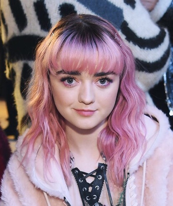 Maisie Williams Beautiful Pictures - HD Actress Photo