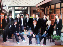 Foto Boy Band Super Junior 6