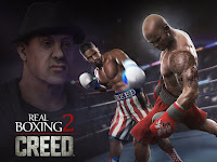 Real Boxing 2 CREED MOD Apk v1.1.2 Full OBB