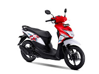 Tampilan Baru New Honda Honda BeAT POP eSP