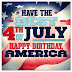 Happy fourth of July wishes|special wishes