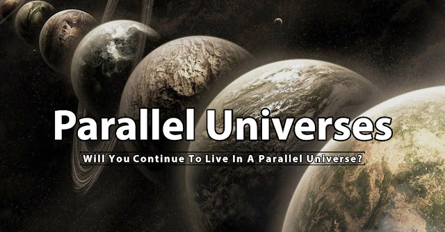 Parallel Universes and the Multiple Reality Theory