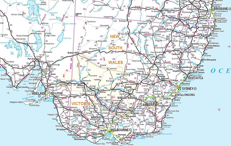 Canberra Domina