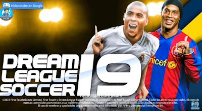 Download DLS 19 Mod Legends