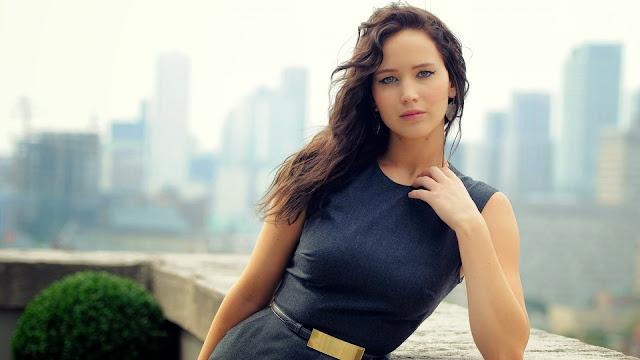Jennifer Lawrence HD Wallpapers 1080p