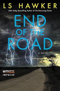 Excerpt: End of the Road by LS Hawker