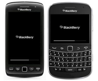 Cara Mengatasi BlackBerry Stuck